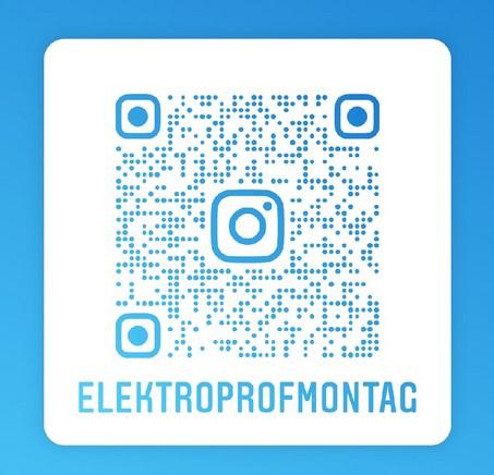 Подписывайтесь на меня в Instagram! Имя пользователя: elektrikvklinu.ru